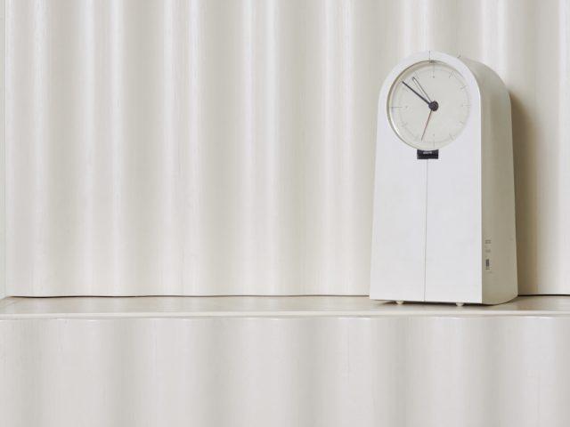 Radiosveglia Coo Coo by Philippe Starck Alessi e Thomson